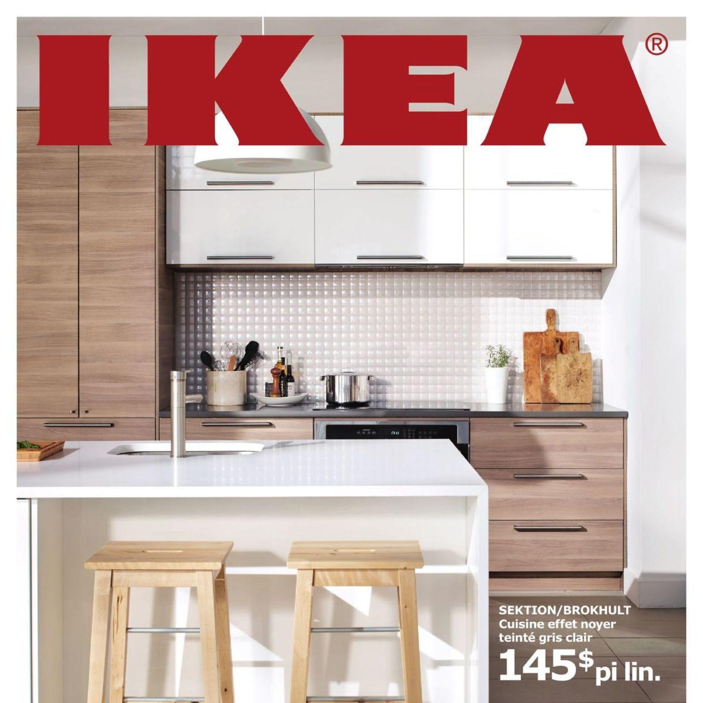 Ikea Weekly Flyer Promo Cuisines Fr Dec 7 Jan 11