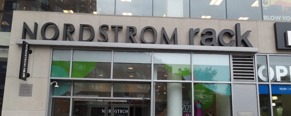 Nordstrom Rack To Open Its First Canadian Location In Toronto In