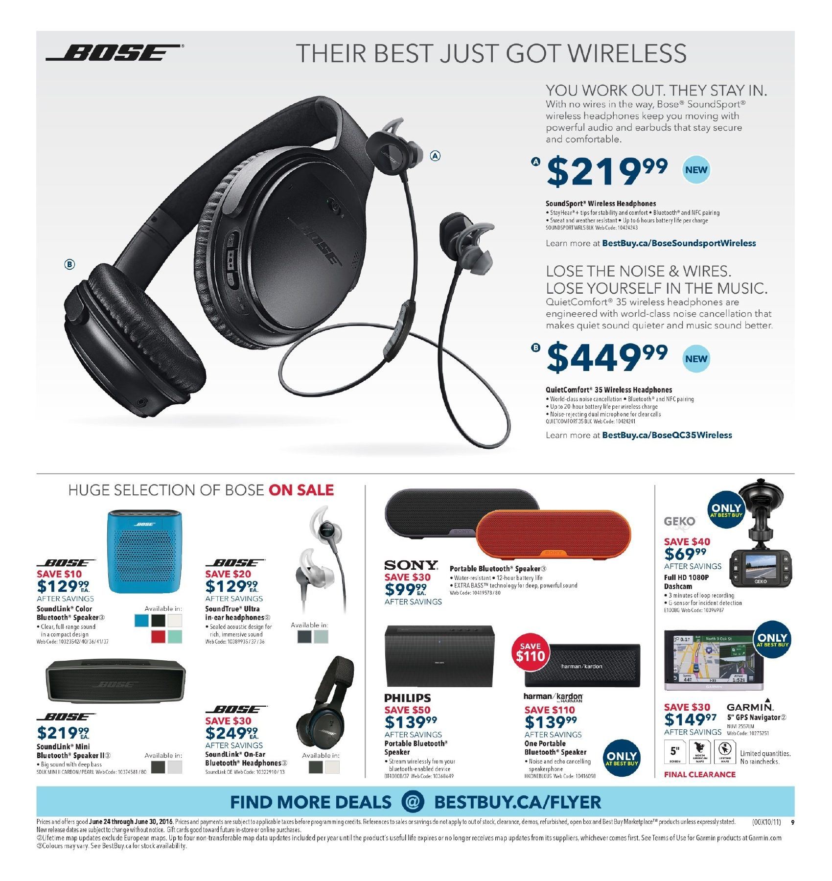 Best buy weekly flyer weekly summer made mobile jun 24 30 best buy weekly flyer weekly summer made mobile jun 24 30 redflagdeals fandeluxe Image collections