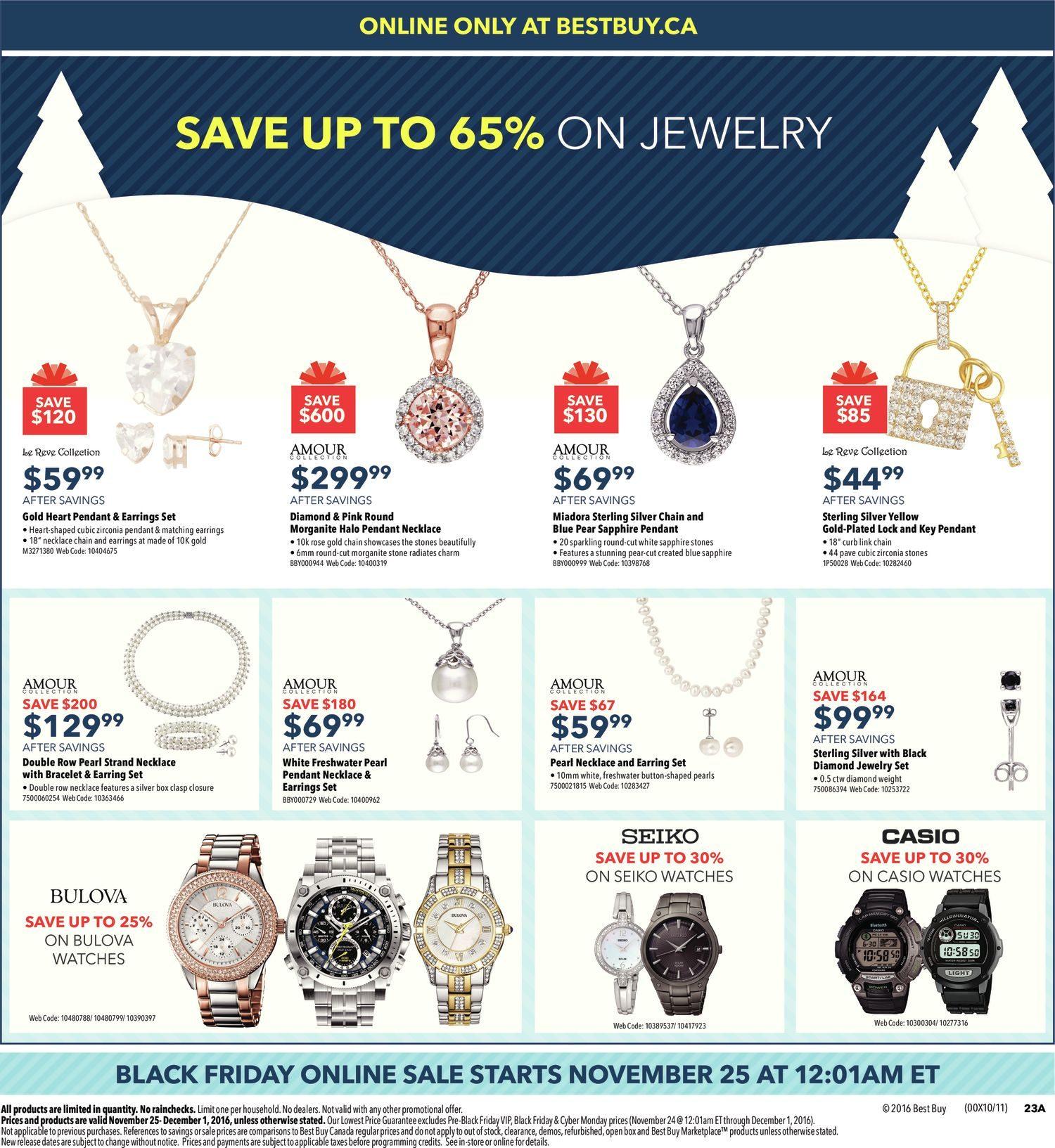 ff48a614696 Best Buy Weekly Flyer - Weekly - Black Friday Sale - Nov 25 – Dec 1 ...