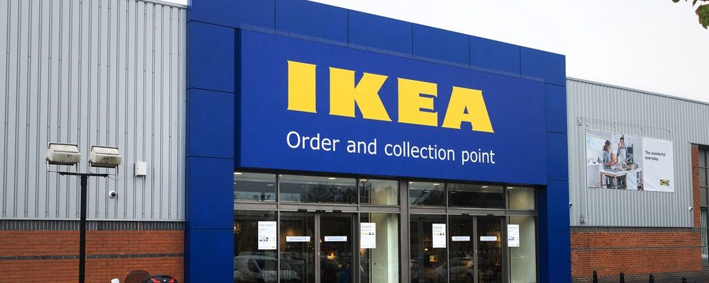 IKEA Opens Five New Collection Points in British Columbia, New Brunswick and Saskatchewan