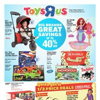 - Weekly - Big Brands Great Savings Flyer