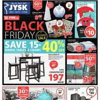 - Weekly - Black Friday Extended Sale Flyer