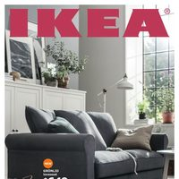 IKEA - Refine Your Unwind. Flyer