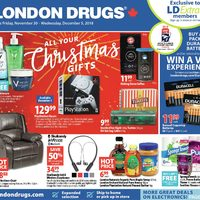 - 6 Days of Savings - All Your Christmas Gifts Flyer