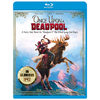 Once Upon a Deadpool Blu-ray Combo