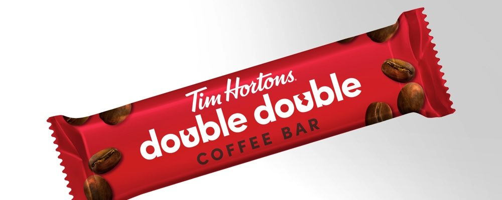 Tim Hortons Introduces New Double-Double Coffee Bar, Instant Coffees, and Bottled Coffee Drinks