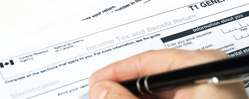 How to File Your 2018 Tax Returns for Free in Canada