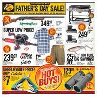 - Father's Day Sale! Flyer