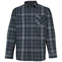Redhead 3 Springs Long-Sleeve Plaid or Solid Shirt