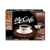 Mccafe Coffee Pods 30-Ct