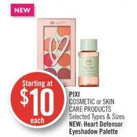 Pixi Cosmetic Or Skin Care Products