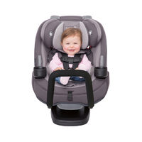 Safety 1st All Grow & Go 3-In-1 Car Seats - Stage 1,2, & 3: Infant/Child/Booster Car Seat - Shadow