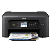 Epson Wireless Inkjet 3-in-1