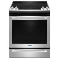 Maytag Stainless Steel True Convection Range