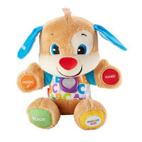 Laugh & Learn Smart Stages Toys - Puppy