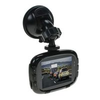 Yada HD Dash Camera With 2.7'' Screen