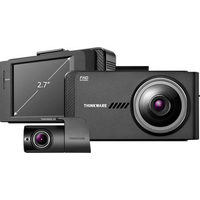 Thinkware X700 Full HD 1080p Dashcam & Rear Camera