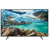 "Samsung 58"" 4K HDR Smart LED Tv"