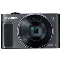 Canon PowerShot SX620 20.2MP Digital Camera