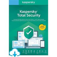 Kaspersky Total Security Fro 3 Devices