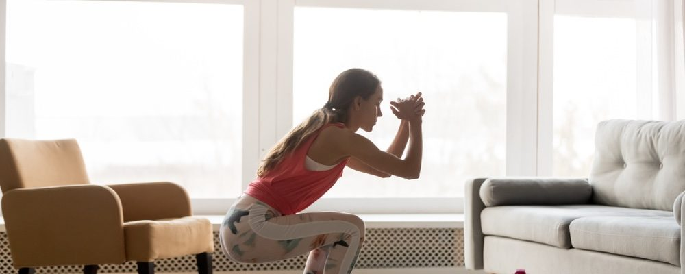 Guide to At-Home Workout Recovery