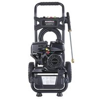 3000-PSI Gas Pressure Washer