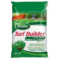 5.2-KG Scotts Turf Builder Lawn Food