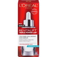 L'Oreal Age Perfect & Revitalift