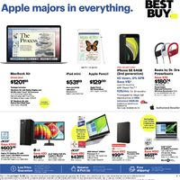 - Weekly - Apple Majors in Everything Flyer