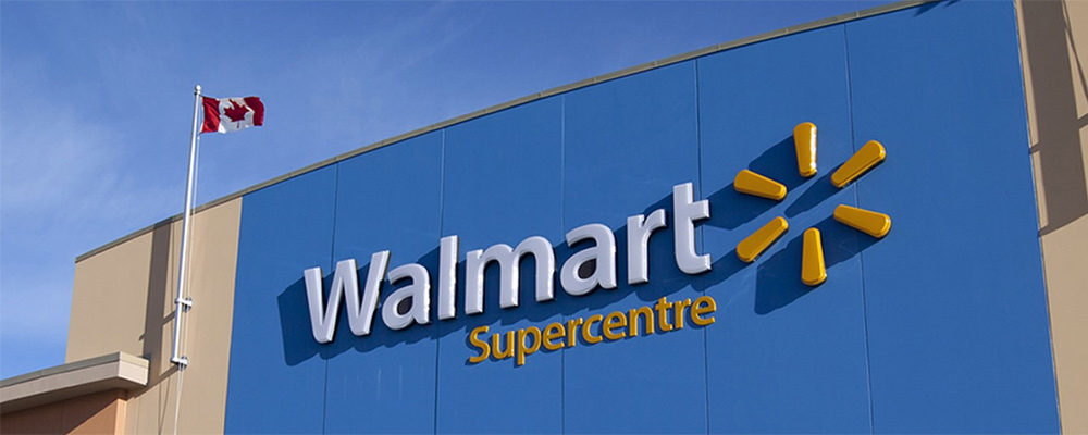 Walmart Canada Will Stop Price Matching on October 15th