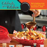 Wholesale Club - Celebrate Your Kitchen Flyer