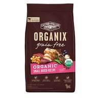 Castor & Pollux Organix & Billy + Margot Dog Food
