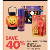 Halloween Decor or Accessories
