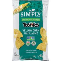 Simply Cheetos, Ruffles, Tostitos, Smartfood Delight Popcorn Or Off The Eaten Path Crisps