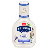 Hellmann's Mayonnaise or Hellmann's Salad Dressing