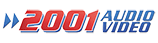 2001 Audio Video Flyer