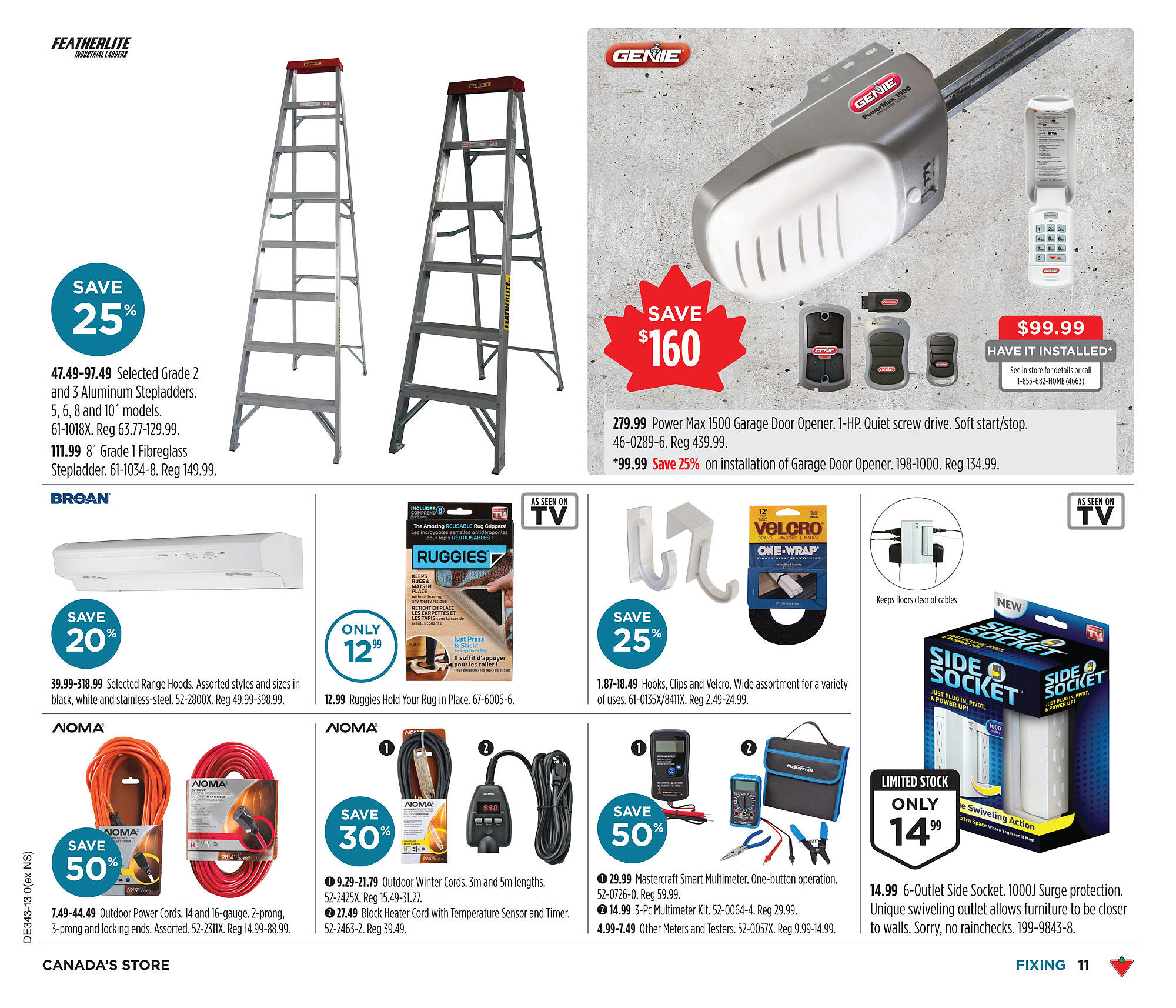 Canadian Tire Weekly Flyer Oct 17 24 Nexon Central Locking Wiring Diagram