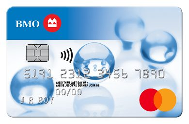 BMO Preferred Rate Mastercard®*