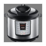 Instant Pot 5L or 6L 6-in-1 Rice Cooker/Pressure Cooker $102 & $110 inc.Tax, Shipping & Extra Sealing Ring