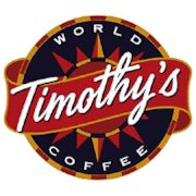 Timothy's Cafe: Get a Free Coffee When You Sign Up for the Coffee Club Newsletter