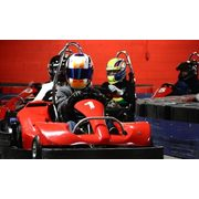 $25 For 30 Laps, Valid Sunday–Thursday ($33 Value)