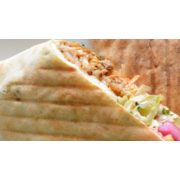 1 Shawarma Wrap for $5.99 With Free Drink or Soup