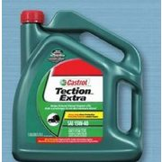 Castrol Diesel Oil - Tection Conventional - $19.59-$55.99 (30% off)