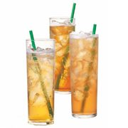 Starbucks: Get a FREE Teavana Shaken Iced Tea Infusion Between 1:00 PM and 2:00 PM, Today Only
