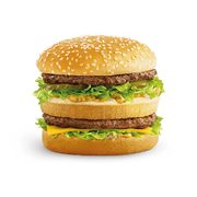 McDonald's: Get a Big Mac, 6-Piece McNuggets or McMuffin for $1.00 with the My McD's App (ON/QC Only)