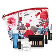 Hudson's Bay: Free 7-Piece Lancome Gift Set with $39+ Lancome Purchase!