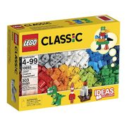 Amazon.ca: Gifts Under $25.00 For Kids -- National Geo Play Sand $17, LEGO Classic Creative Bricks $19, Crayola Sticker Studio $15
