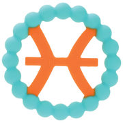 Chewbeads Baby Zodies Pisces Teether - $4.99 ($16.00 off)