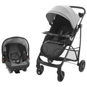 Graco Views Click Standard Stroller with SnugRide 35 LX Click Connect Infant Car Seat - $279.99 ($250.00 off)